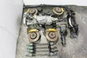 Subaru JDM Subaru Impreza STI V7 6 Speed Transmission Swap with Brembo Brakes
