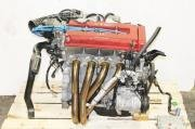 Honda JDM Honda Civic Type R EK9 B16B Engine