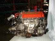 Honda JDM HONDA CIVIC TYPE R CTR B16B ENGINE 5 SPEED LSD TRANSMISSION