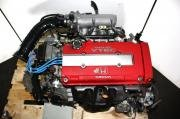 Honda JDM ACURA INTEGRA TYPE R B18C DOHC VTEC ENGINE 5 SPEED LSD TRANSMISSION