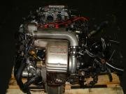 Toyota JDM TOYOTA MR2 3SGTE TURBO ENGINE AND 5 SPEED TRANSMISSION