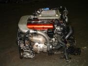 Nissan JDM SR20DET BLUEBIRD ENGINE