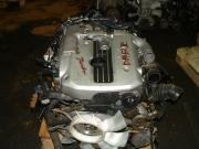 Nissan JDM NISSAN SKYLINE GTST R34  RB25DET NEO ENGINE 5 SPEED TRANSMISSION