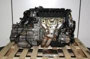 Honda JDM Honda Civic D15B Vtec Engine