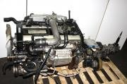 Nissan JDM Nissan RB20DET Skyline GTST Turbo Engine