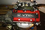 Honda JDM Honda S2000 F20C Engine 6 Speed Transmission