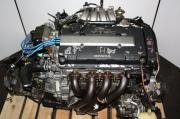 Honda JDM ACURA INTEGRA GSR B18C DOHC VTEC ENGINE 5 SPEED TRANSMISSION